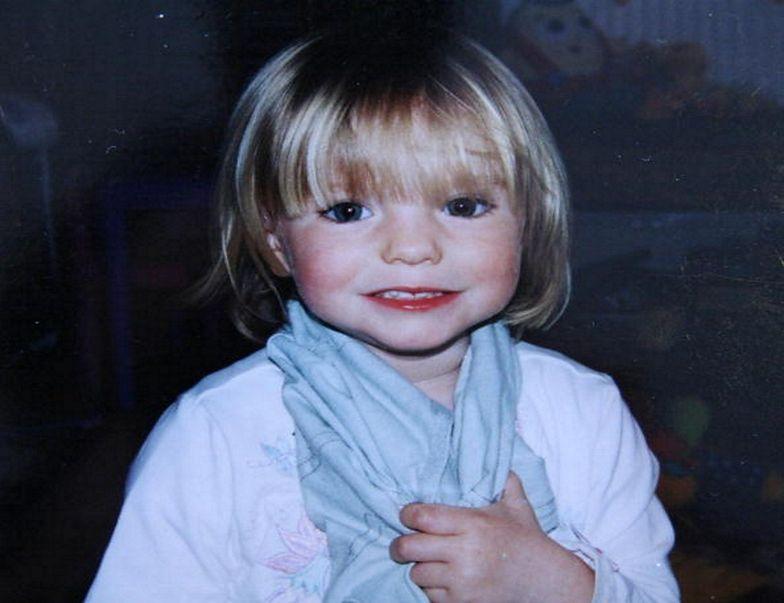 Madeleine McCann zaginęła 3 maja 2007 roku w Portugalii