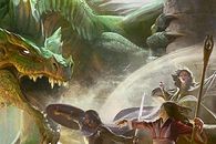 Duża gra D&D od współtwórców CS:GO. Czy to ma szansę się udać? - Dungeons & Dragons