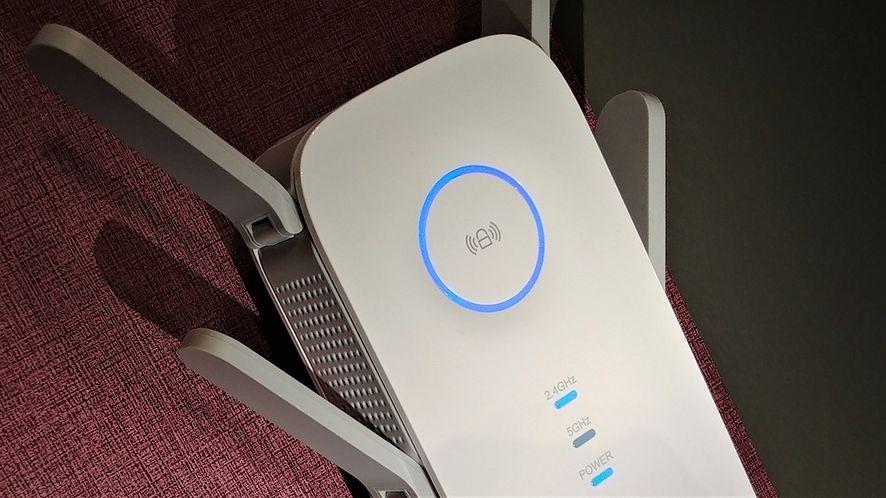 TP-Link RE500 – test wzmacniacza sieci Wi-Fi z dużymi ambicjami