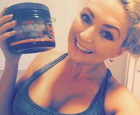 25-latka przedawkowała napoje proteinowe i zmarła. Jej matka ostrzega