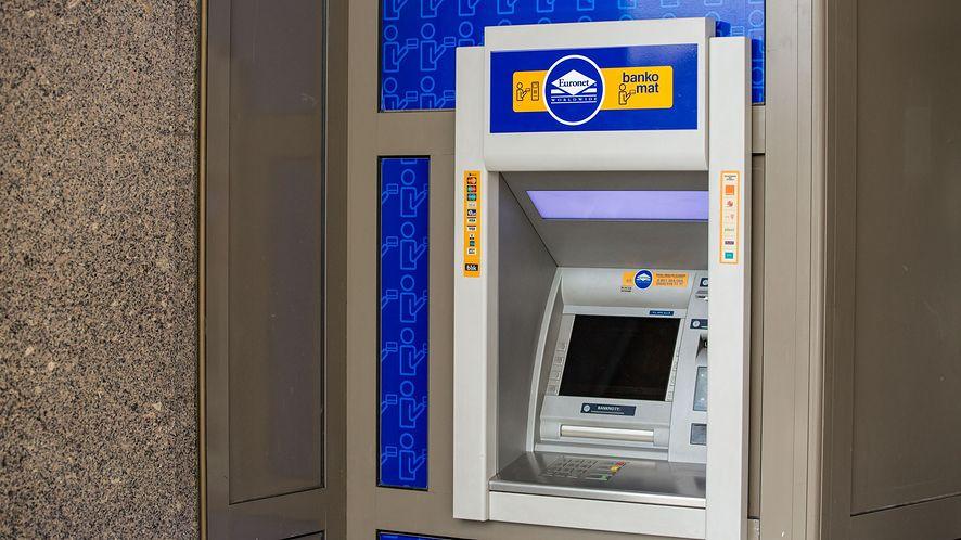 Przerwy techniczne w bankach w weekend