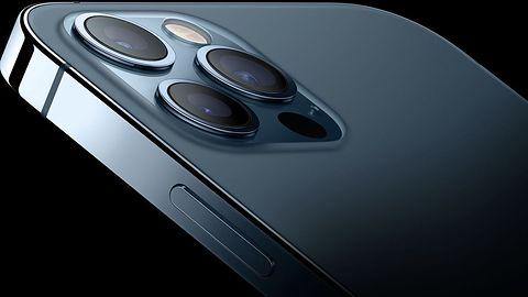 iPhone 12. Znamy pojemność znamionową baterii. Nie wygląda to najlepiej