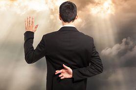 Hipokryta - kim jest, zachowanie, jak żyć z hipokrytą i jak go rozpoznać