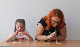 Jakie ćwiczenia wykonywać z dzieckiem na wywołanie głoski k? (WIDEO)