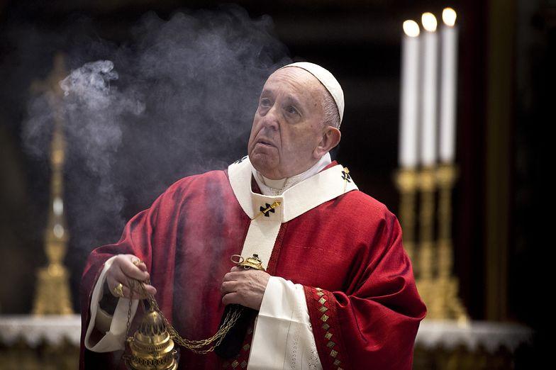 Rozpacz papieża Franciszka. Bardzo smutne wieści z Watykanu