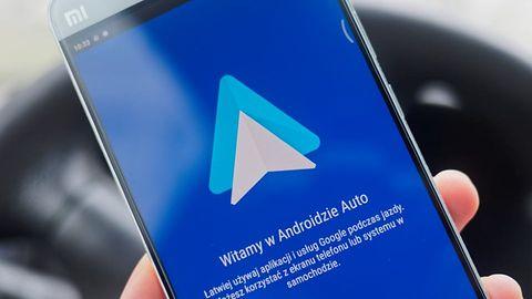 Android Auto z jeszcze lepszą nawigacją: Mapy Google otrzymały nowy widok