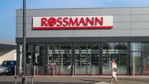 Nie, Rossmannnie organizuje loterii z okazji zamknięcia sklepu