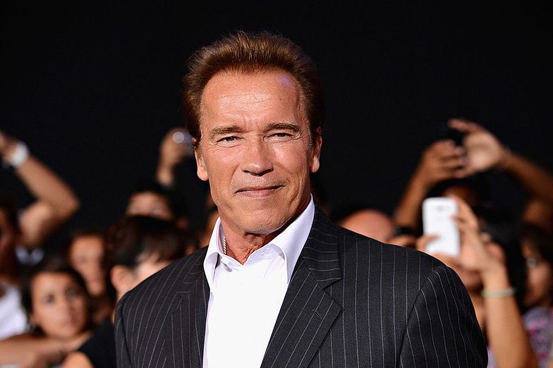 """Schwarzenegger nie wytrzymał! Trump będzie """"nieważny jak stary tweet"""""""