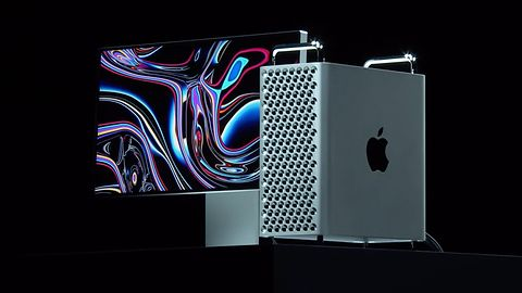 Mac Pro jest drogi. Czy da się złożyć podobny komputer taniej?