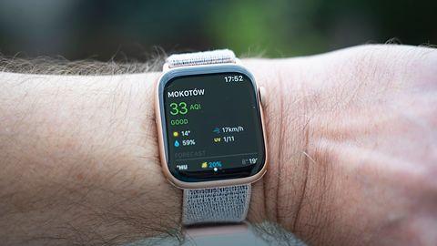 Apple i Samsung rozwijają funkcje smartwatchów dla diabetyków. Może pojawić się problem