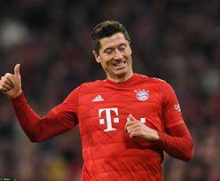 On jest niemożliwy. Kolejny sukces Roberta Lewandowskiego i Bayernu