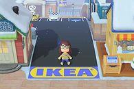Kreatywność graczy Animal Crossing nie zna granic. Cała wyspa zamieniona w sklep - Sklep Ikea w Animal Crossing