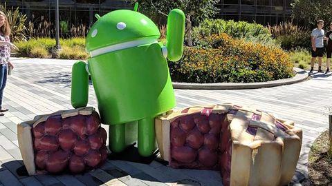 Android 9.0 na wybranych smartfonach Huaweia już dostępny. W redakcji właśnie się zainstalował