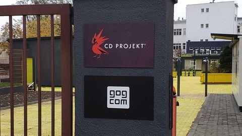 Miliard euro polskiej branży gier. Gigantyczny wkład CD Projektu