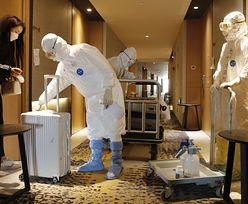 Koronawirus paraliżuje świat. W tych krajach hotel tańszy od mieszkania
