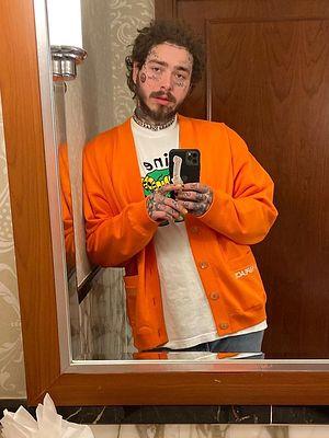 Post Malone zagra koncert na cześć Pikachu