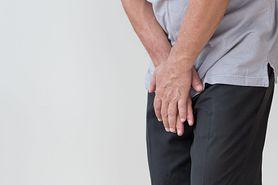 Leki powodujące zaburzenia erekcji