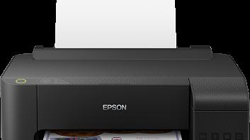 Ósma najdroższa ciecz świata cz. II - Drukarka Epson EcoTank L1110