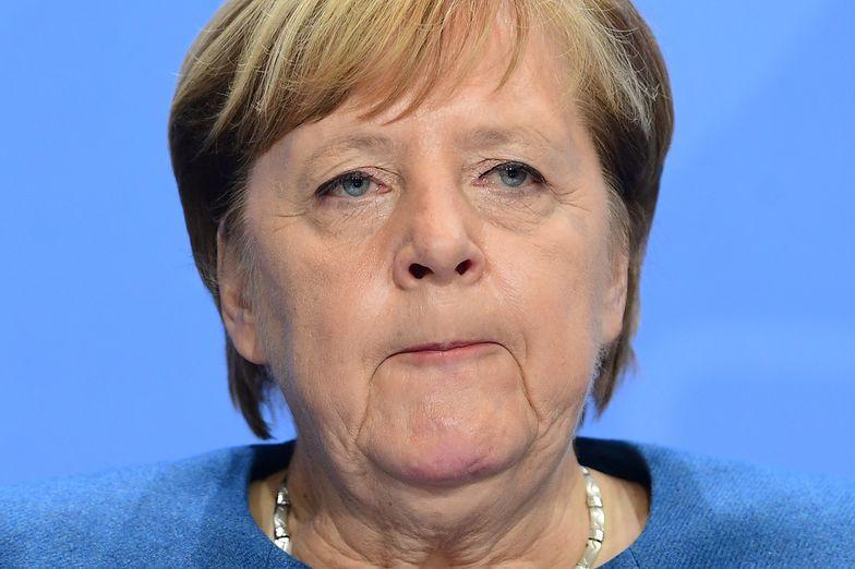 """Koronawirus w Niemczech. """"Sytuacja jest dramatyczna"""""""