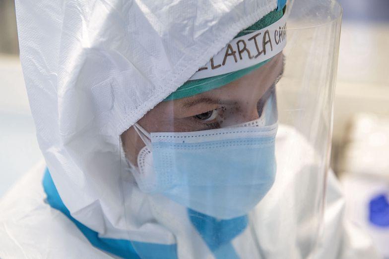 Mutacja koronawirusa. Kolejny kraj ma pierwszy potwierdzony przypadek