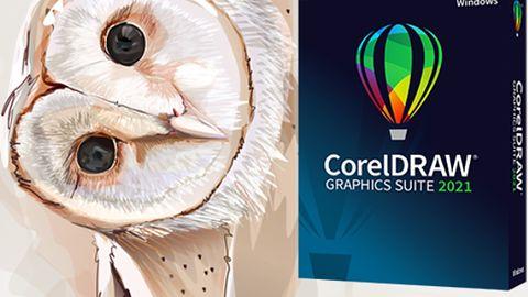 Corel prezentuje pakiet CorelDRAW Graphics Suite 2021 i wprowadza szereg nowych funkcji