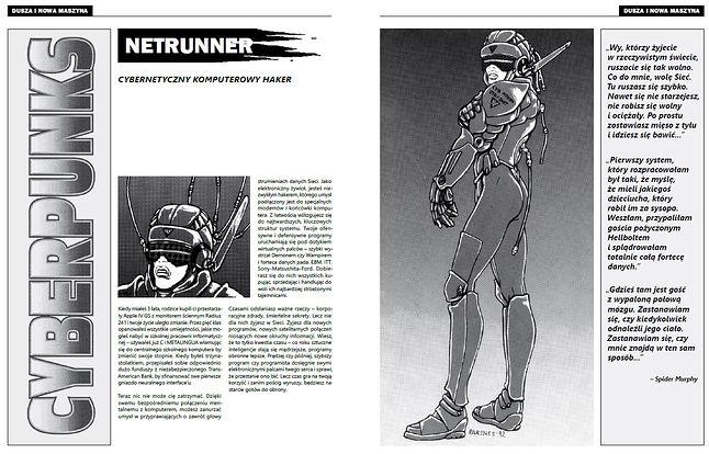 Cyberpunk 2020 - fragment podręcznika