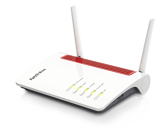 Router FRITZ!Box 6850 LTE