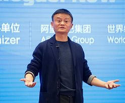 Chiny biorą się za miliardera. Horrendalna kara dla właściciela AliExpress
