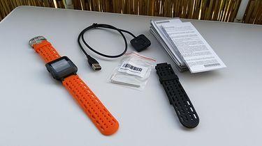 MiVia Run 350 — tani smart-zegarek dla biegaczy już bez wsparcia producenta!