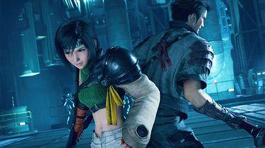 Rozchodniaczek: Dziki Zachód, Rainbow Six i hity na PS5 - Final Fantasy VII Intergrade