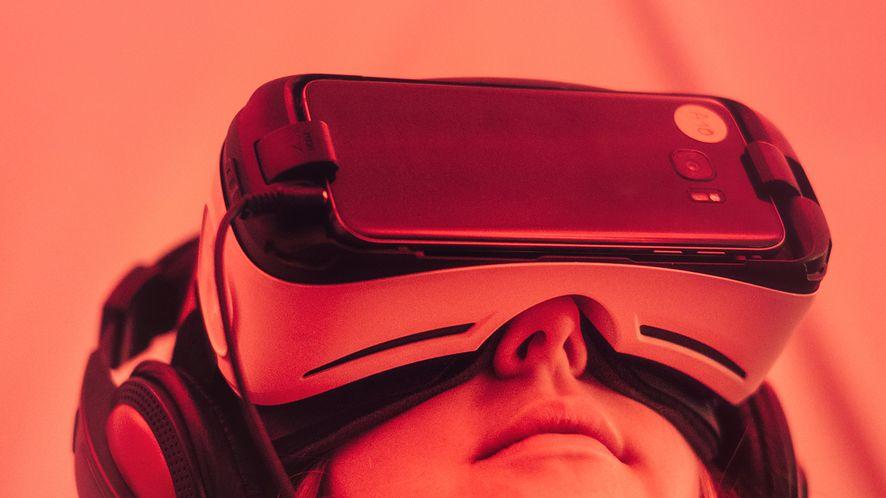 Na czym zarabia branża VR? Napędzają ją gry i pornografia