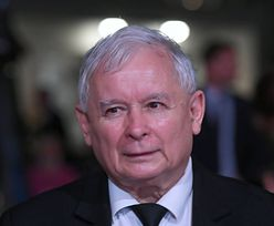 Kaczyński się wściekł. Padły mocne słowa