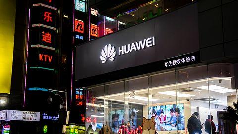 Smartfony Huawei bez zmian do sierpnia. Mają tymczasową licencję w USA