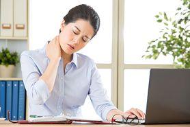 Ból szyi  - przyczyny, diagnozowanie i leczenie
