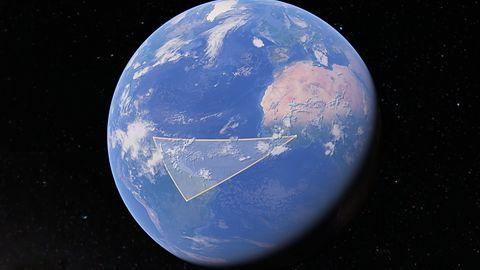 Zmierz Ziemię w Google Earth – praktyczna nowość w wirtualnym globusie