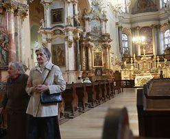 Epidemia przyspiesza. Szybka reakcja Kościoła na Litwie