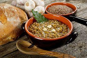Rośliny strączkowe mogą obniżyć ryzyko cukrzycy typu 2