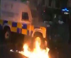 Irlandia wyszła na ulice. Bo nie wszystkim wolno w pandemii to samo