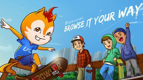 UC Browser znika z Google Play. Winne agresywne reklamy