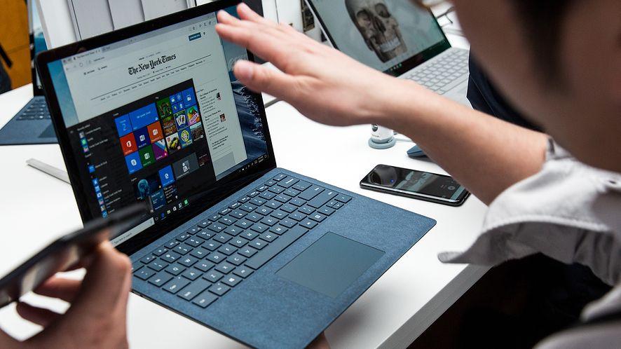 Microsoft tłumaczy, jak uczenie maszynowe usprawnia aktualizacje Windows 10 (Getty Images)