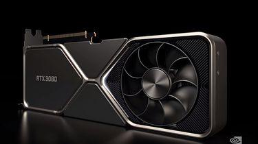Gracze załamani. Ceny kart graficznych na rynku chińskim rosną - Karta graficzna GeForce RTX 3000