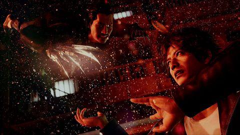 Główna seria Yakuzy będzie teraz japońskimi RPG