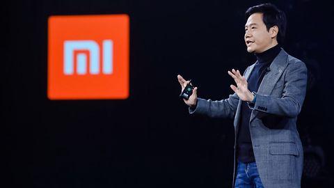 Xiaomi stało się trzecim największym producentem smartfonów