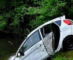 Jej auto wyłowiono z wody. Nowe informacje ws. zaginięcia Moniki