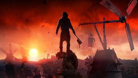 Dying Light 2 w grudniu 2021? Wyciekły reklamy