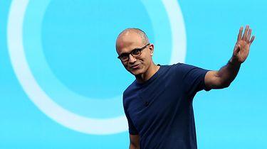 Microsoft uśmiercił kolejną technologię. A miało być tak pięknie (opinia) - fot. Justin Sullivan/Getty Images