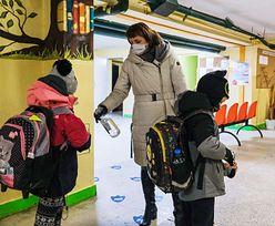 Kiedy uczniowie wrócą do szkół? Wiceminister MEN skomentował