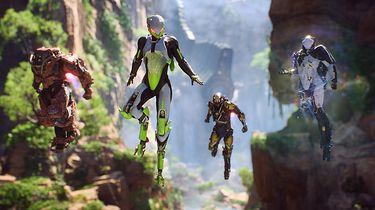 Prace nad Anthem 2.0 trwają. BioWare podaje szczegóły nadchodzących zmian - Anthem