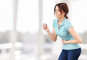 Biegunki a choroby wewnętrzne - co je łączy?