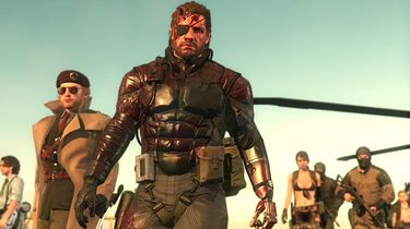 Wygaszanie Metal Gear Solid V. Koniec gry na PS3 i Xbox 360 - Metal Gear Solid V: The Phantom Pain
